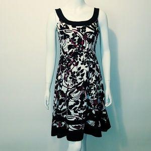 Size 6 Jones Wear Dress